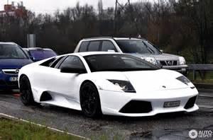 Murcielago Lamborghini Price Lamborghini Murci 233 Lago Lp640 1 November 2016 Autogespot