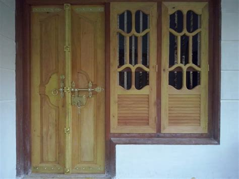 home windows design in wood kerala style carpenter works and designs kerala style
