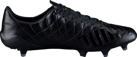 limited edition blackout evospeed sl kangaroo leather