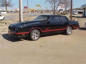 1982 Chevrolet Monte Carlo 1982 Chevrolet Monte Carlo Pictures Cargurus