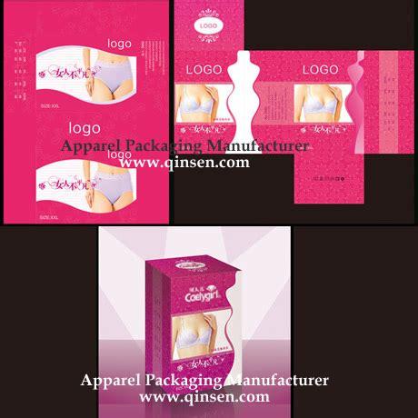 Box Bra Motif stylish paper window boxes design for bra packaging px000259 bra boxes design