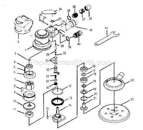 Craftsman 875199600 Parts List And Diagram