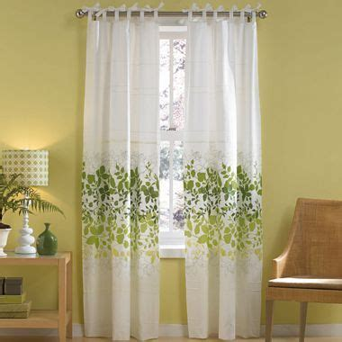 jcp curtain panels camila curtain panel pair jcpenney interior designing