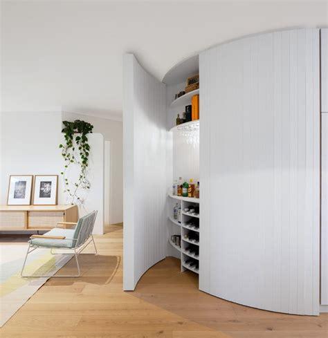 Cool Shelf Ideas by Best 25 Curved Walls Ideas On Pinterest