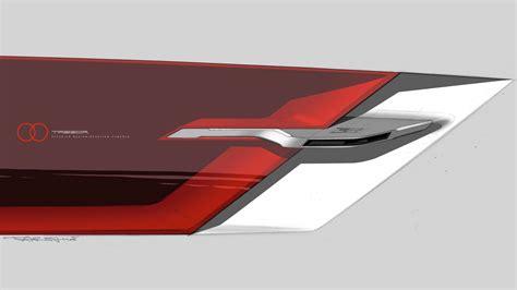Interior Design Concepts 2016 Renault Trezor Concepts