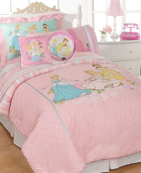 princess twin bedding set disney bedding kids disney princesses comforter sets