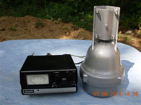 ham 4 cde rotor antenna rotator hygain controller ebay