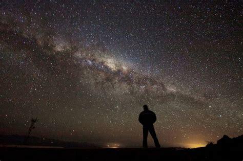 imagenes universo via lactea 191 qu 233 es la v 237 a l 225 ctea