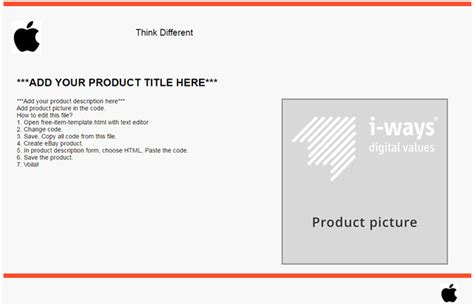 free ebay templates builder ebay s new feature free ebay listing template builder