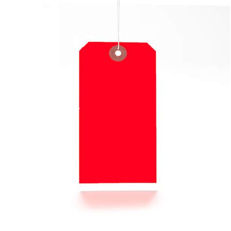 color tag blank hang tags manila colors paper vinyl tyvek