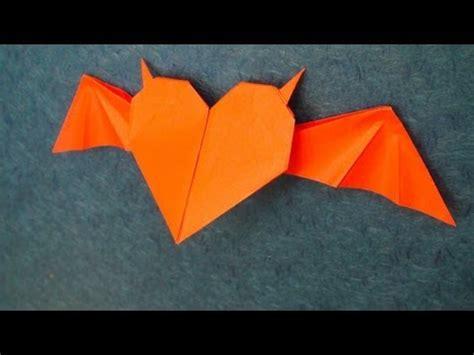 youtube tutorial origami love horned heart origami tutorial tadashi mori youtube