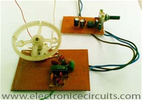 tuning capacitor for fm tda7000 fm radio receiver circuit electronic circuits