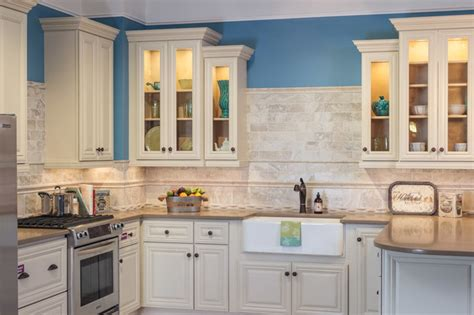 Ivory Kitchen Cabinets by Ivory Kitchen Cabinets Traditional Kitchen