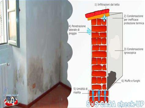 infiltrazioni acqua soffitto macchie di umidit 224 sul soffitto come individuare le cause