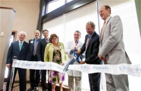 Shands Vista Detox by Uf Shands Florida Recovery Center Opens New Southwest