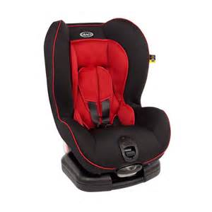 graco endure 1 2 3 car seat