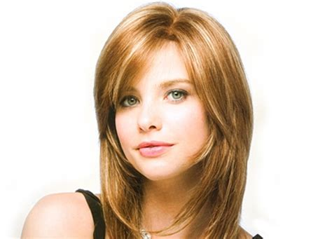 haircut styles for stringy tangly hair haircuts for stringy hair medium length hair curls