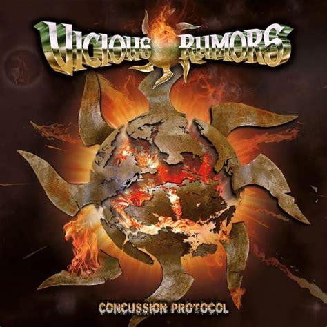 Cd Vicious Rumors Vicious Rumors Lyric For New Song Chasing The