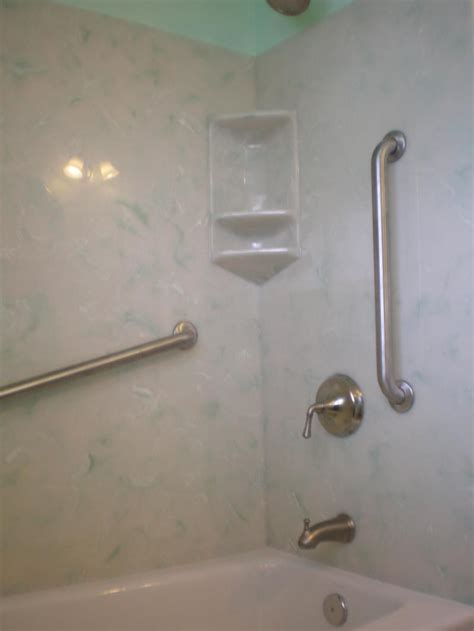 Kohler Shower Surrounds by Kohler Bathtub Surrounds 171 Bathroom Design