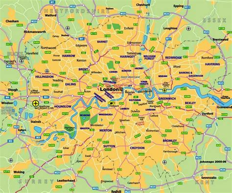 printable area maps city map of london free printable maps