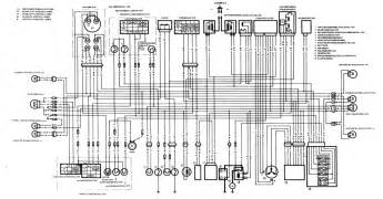 wiring diagram for central air sys wiring motorcycle wire harness