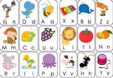 loteria de ninos para imprimir loter 237 a de letras formato peque 241 o 2 imagenes educativas