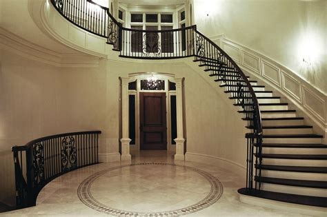 home design for stairs new home designs latest luxury home interiors stairs