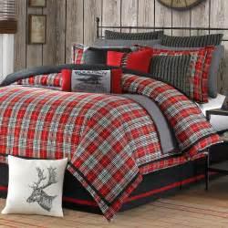 tartan plaid bedding images
