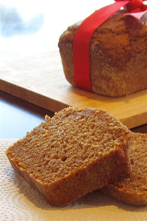 bread for all the perfect pumpkin bread recipe for all gluten free vegan