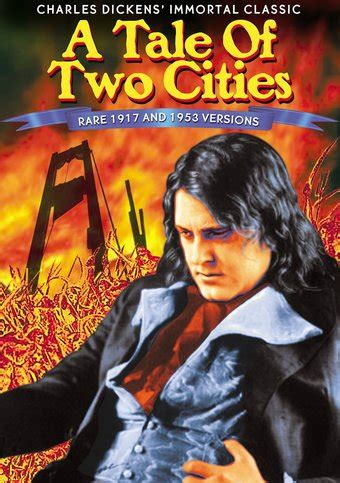 A Tale Of 2 Sales by A Tale Of Two Cities 1917 1953 Dvd R Directed By Frank