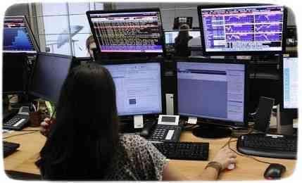 Menjadi Trader Forex Yang Full Time