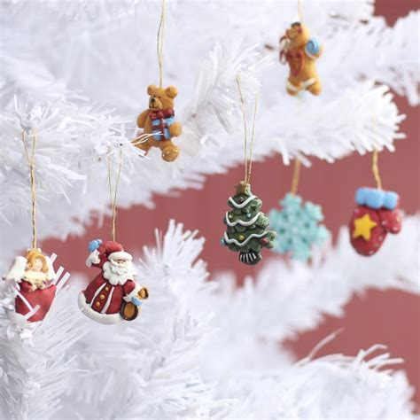 miniature christmas ornaments christmas miniatures