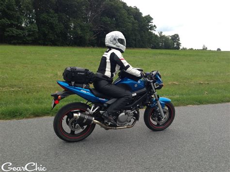 most comfortable touring motorcycle sportbike touring tips gearchic