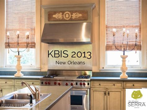 best kitchens 2013 kbis 2013 top kitchen trends