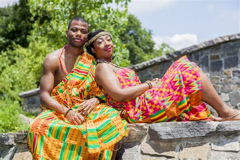 nice kente styles for weddind a cute kente pre wedding shoot ruth of stylenique events