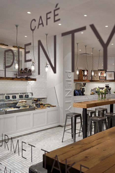 design cafe gourmet cafeplenty 8 cafe style puristic clean straight interior