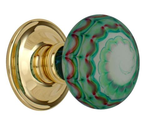 Colored Glass Door Knobs by Uk Handmade Architectural Artisan Glass Door Knobs Buy