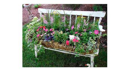 Imagenes De Jardines Con Reciclado | decoracion de jardines con materiales reciclados