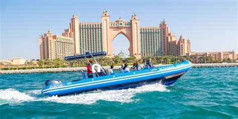 dubai sightseeing tours save up to 55 off - Rib Boat Experience By Xclusive Yachts