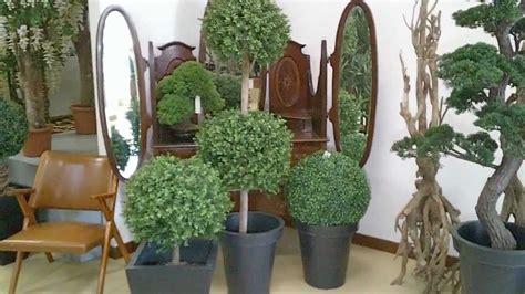 fiori e piante artificiali arte fiore show room piante artificiali
