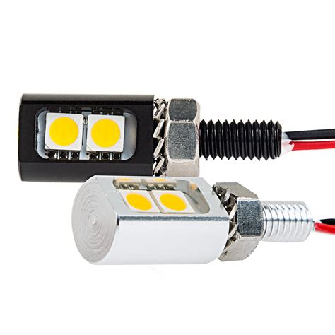 Miniature Led License Plate Bolt Led License Plate Led License Plate Light Bulbs