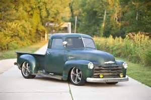 1950 Chevy Truck Wheels For Sale Chevrolet 3100 1950 Review Amazing Pictures And Images
