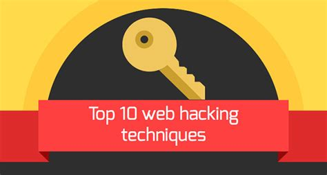best website for hacking top 10 web hacking techniques of 2015 help net security