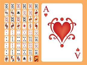 free cards cards vector vector graphics freevector