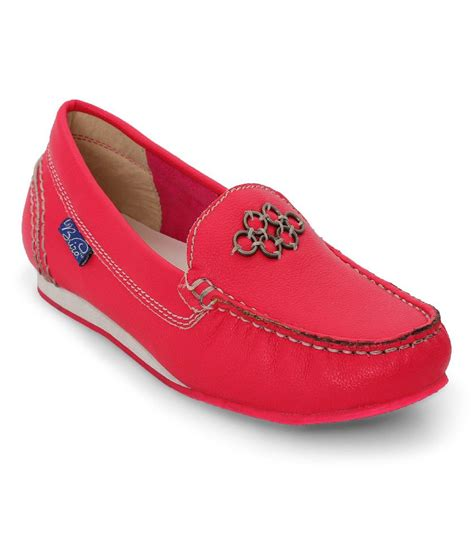 snapdeal shoes la briza pink casual shoes buy s casual shoes