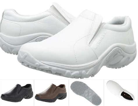 sepatuwani taterbaru all white work shoes images