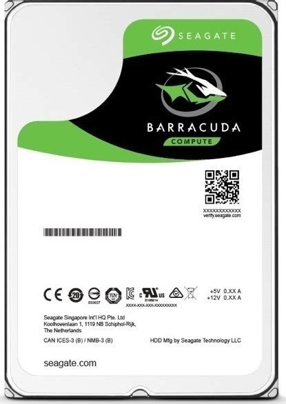 Seagate Barracuda 2 5 seagate barracuda 1tb 2 5 quot skroutz gr