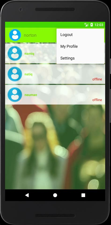 free text templates for android firesoft firebase android chat app template chat app