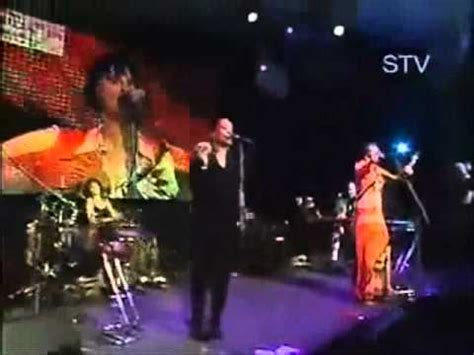 swing out sisters ova swing out sister breakout live in bratislava slovakia