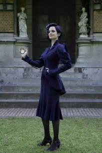 miss peregrines home for green protector in miss peregrine s home for